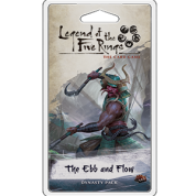 FFG - Legend of the Five Rings LCG: The Ebb and Flow - EN