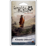 FFG - Legend of the Five Rings LCG: Elements Unbound - EN