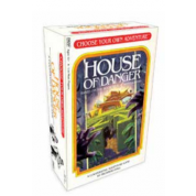 Choose Your Own Adventure: House of Danger - EN