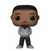 Funko POP! New Girl - Winston Vinyl Figure 10cm