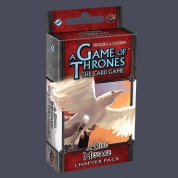 FFG - A Game of Thrones LCG: A Dire Message Chapter Pack - EN