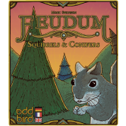 Feudum: Squirrels & Conifers - EN