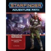 Starfinder Adventure Path: The Diaspora Strain (Signal of Screams 1 of 3) - EN