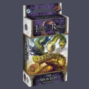 FFG - Lord of the Rings LCG: The Nin-in-Eilph Adventure - EN