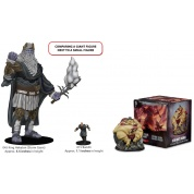 D&D Icons of the Realms - Storm King's Thunder: Case of 4 Booster Bricks (8 ct.) with The Chief Guh Case Incentive - EN