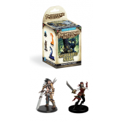 Pathfinder Battles: Shattered Star Standard Booster 8 ct. Brick - EN