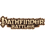 Pathfinder Battles - Rusty Dragon Inn: Case of 4 Booster Bricks (8ct.) with Case Incentive - EN