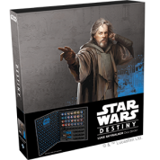 FFG - Star Wars: Destiny - Luke Skywalker Dice Binder
