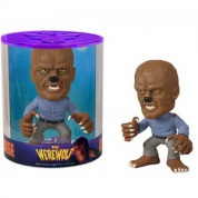 Funko Force - Movie Monsters Serie Werewolf Super Deformed 6-inch (Moveable Arms)