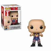 Funko POP! WWE - Kurt Angle (Ring Gear) Vinyl Figure 10cm
