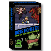 Boss Monster: Rise of the Minibosses - EN