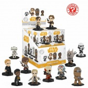Funko Mystery Minis - Star Wars: Solo (12 figures random packaged)