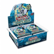 YGO - Cybernetic Horizon - Booster Display (24 Packs) - DE