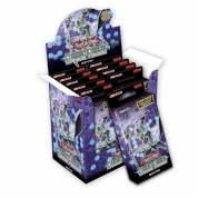 YGO - Cybernetic Horizon - Special Edition Display (10 Packs) - DE