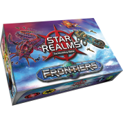 Star Realms: Frontiers Display (6 Units) - EN