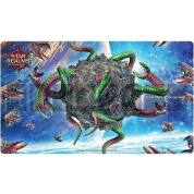 Star Realms Playmat - Infected Moon