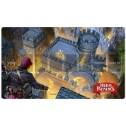Hero Realms Playmat - Fire Bomb