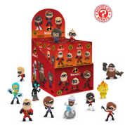 Funko Mystery Minis - The Incredibles 2 (12 figures random packaged)
