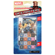 Marvel Dice Masters - Justice Like Lightening Team Pack - EN