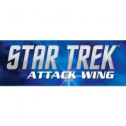 Star Trek: Attack Wing - Vulcan Faction Pack - Live Long and Prosper - EN