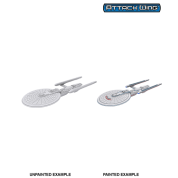 Star Trek Deep Cuts: Excelsior Class (6 Units)