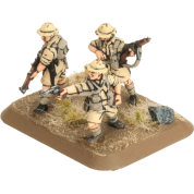 Flames of War: Armoured Fist Rifle Platoon