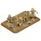 Flames of War: 3-inch Mortar Platoon