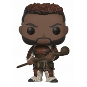 Funko POP! Black Panther: M'Baku Vinyl Figure 10cm