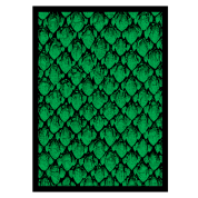 Legion - Standard Sleeves - Dragonhide Green (50 Sleeves)