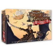 Red Dragon Inn: Battle for Greyport - Pirates! - EN