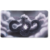 Dragon Shield Play Mat - Matte Slate - Lithos
