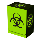 Legion - Deckbox - Absolute Iconic - Biohazard