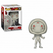 Funko POP! Ant-Man & The Wasp - Ghost Vinyl Figure 10cm