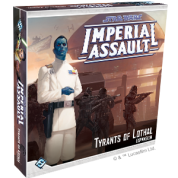 FFG - Star Wars: Imperial Assault Tyrants of Lothal - EN