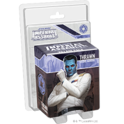 FFG - Star Wars: Imperial Assault Thrawn Villain Pack - EN