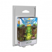 Crystal Clans: Leaf Clan Expansion - EN