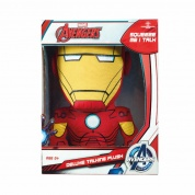 Funko Deluxe Talking Plush Marvel - Iron Man 38cm