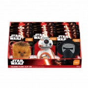 Funko Talking Plush Star Wars EP VII - Premium 12pcs Assortment 10cm