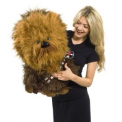 Funko Super Deluxe Talking Plush Star Wars - Chewbacca 61cm