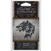 FFG - A Game of Thrones LCG 2nd Edition: House Stark Intro Deck - EN