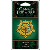 FFG - A Game of Thrones LCG 2nd Edition: House Tyrell Intro Deck - EN