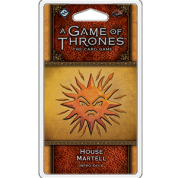 FFG - A Game of Thrones LCG 2nd Edition: House Martell Intro Deck - EN