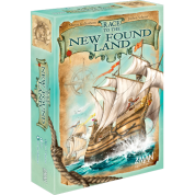 Race to the New Found Land - EN