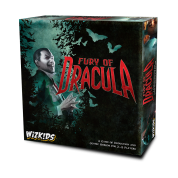 Fury of Dracula 4th Edition - EN