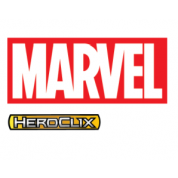 Marvel HeroClix: Secret Wars - Battleworld Booster Brick - EN