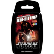 Top Trumps - Star Wars Episode III - DE