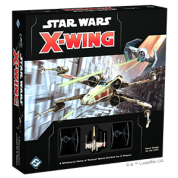 FFG - Star Wars X-Wing Core Set 2nd Edition - EN