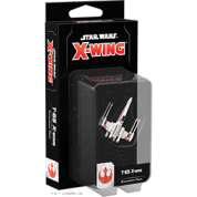 FFG - Star Wars X-Wing 2nd Edition T-65 X-Wing Expansion Pack - EN