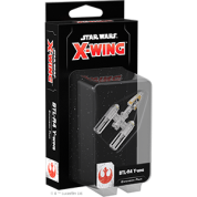 FFG - Star Wars X-Wing 2nd Edition BTL-A4 Y-Wing Expansion Pack - EN