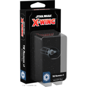 FFG - Star Wars X-Wing 2nd Edition TIE Advanced x1 Expansion Pack - EN